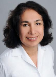 Heilpraktikerin Mirtha Vogel