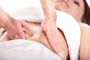 Therapeutische Frauenmassage München