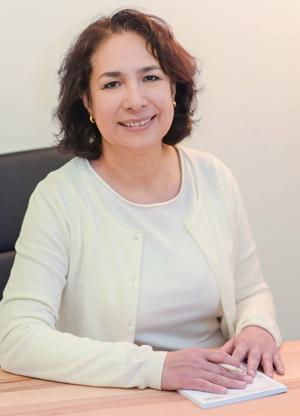 Mirtha Vogel - Ihre Heilpraktikerin in München Ost